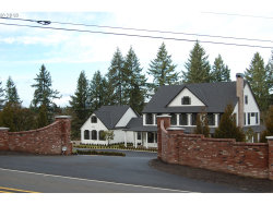 Photo of 25125 SW Petes Mountain RD, West Linn, OR 97068 (MLS # 17633963)