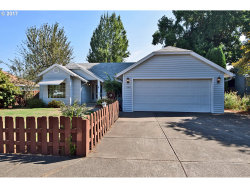 Photo of 1360 N LOCUST ST, Canby, OR 97013 (MLS # 17642084)