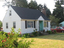 Photo of 1000 SE 146TH AVE, Portland, OR 97233 (MLS # 17646008)
