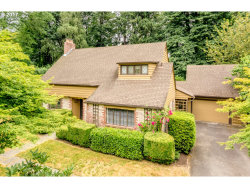 Photo of 10950 SW AVENTINE AVE, Portland, OR 97219 (MLS # 17656838)