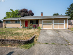 Photo of 1625 SW 194TH AVE, Beaverton, OR 97003 (MLS # 17663607)