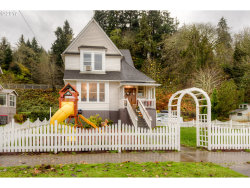 Photo of 4709 Cedar ST, Astoria, OR 97103 (MLS # 17665876)