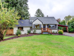 Photo of 12820 SW GRANT AVE, Tigard, OR 97223 (MLS # 17668479)