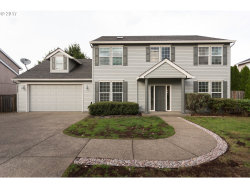 Photo of 13505 SE ROLLING MEADOWS DR, Happy Valley, OR 97086 (MLS # 17669533)