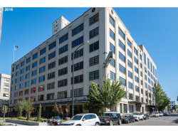 Photo of 1400 NW IRVING ST , Unit 506, Portland, OR 97209 (MLS # 17677703)