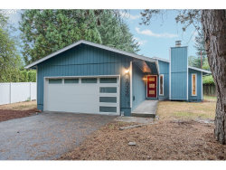 Photo of 10340 SW 52ND AVE, Portland, OR 97219 (MLS # 17685810)