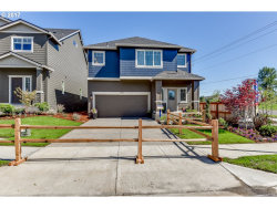 Photo of 17098 SE Rhododendron ST, Happy Valley, OR 97086 (MLS # 17691802)