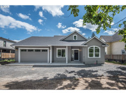 Photo of 1318 First ST, Newberg, OR 97132 (MLS # 17694935)