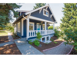 Photo of 8535 SW 14TH AVE, Portland, OR 97219 (MLS # 17695415)
