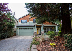 Photo of 9311 SW 42ND AVE, Portland, OR 97219 (MLS # 17695956)