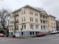 Photo of 1810 NW EVERETT ST , Unit 201, Portland, OR 97209 (MLS # 18005240)