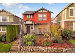 Photo of 6647 NW DINGO DR, Portland, OR 97229 (MLS # 18006058)