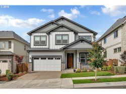 Photo of 15095 NW MARIE WAY, Portland, OR 97229 (MLS # 18006375)
