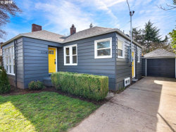 Photo of 6026 NE MULTNOMAH ST, Portland, OR 97213 (MLS # 18007396)