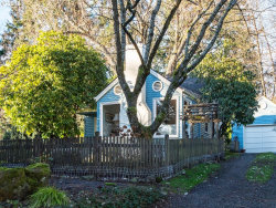 Photo of 9139 SW 23RD DR, Portland, OR 97219 (MLS # 18007730)