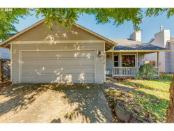 Photo of 17520 NE 3RD ST, Vancouver, WA 98684 (MLS # 18008171)