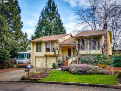 Photo of 17123 PARKERS DR, Gladstone, OR 97027 (MLS # 18008953)