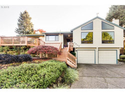 Photo of 6214 TACK CT, West Linn, OR 97068 (MLS # 18009228)