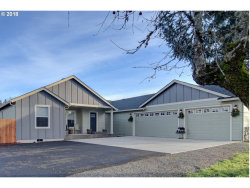 Photo of 2119 LEWIS RIVER RD, Woodland, WA 98674 (MLS # 18011467)