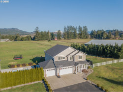 Photo of 26006 NE 415TH ST, Amboy, WA 98601 (MLS # 18011599)