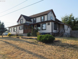 Photo of 626 N COLLIER ST, Coquille, OR 97423 (MLS # 18011739)