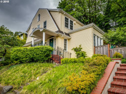 Photo of 2808 SW MONTGOMERY DR, Portland, OR 97201 (MLS # 18018734)