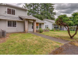 Photo of 15008 TWIN FIR RD, Lake Oswego, OR 97035 (MLS # 18019993)