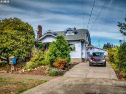 Photo of 2545 N WILLAMETTE BLVD, Portland, OR 97217 (MLS # 18021082)
