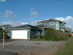 Photo of 854 NEWPORT AVE SW, Bandon, OR 97411 (MLS # 18022454)
