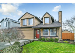 Photo of 15813 SW WINTERGREEN ST, Tigard, OR 97223 (MLS # 18022861)