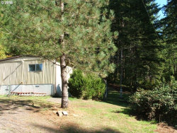 Photo of 30615 CATER HILL RD, Scappoose, OR 97056 (MLS # 18028423)