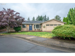 Photo of 6749 SW 174TH PL, Beaverton, OR 97007 (MLS # 18031465)
