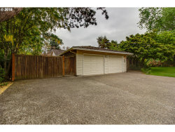 Photo of 6235 SW DOLPH DR, Portland, OR 97219 (MLS # 18035939)