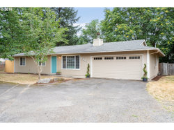 Photo of 2836 SE 131ST AVE, Portland, OR 97236 (MLS # 18036219)