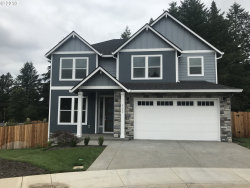 Photo of 4222 NE TACOMA CT, Camas, WA 98607 (MLS # 18044690)