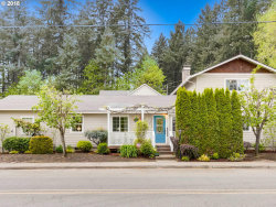 Photo of 2023 N REDWOOD ST, Canby, OR 97013 (MLS # 18048010)