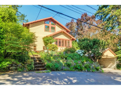 Photo of 8445 SW 37TH AVE, Portland, OR 97219 (MLS # 18048456)