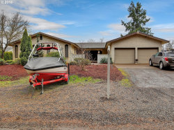 Photo of 540 NW RIVERPARK PL, Canby, OR 97013 (MLS # 18058109)