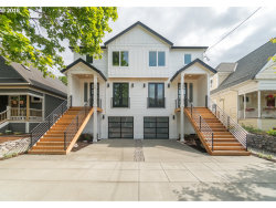 Photo of 124 NE COOK ST, Portland, OR 97212 (MLS # 18059670)