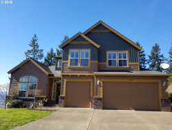 Photo of 11178 SE LENORE ST, Happy Valley, OR 97086 (MLS # 18067774)