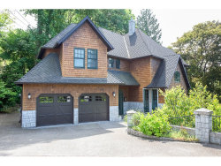 Photo of 2731 SW GREENWAY AVE, Portland, OR 97201 (MLS # 18068223)