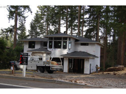 Photo of 6175 SKYLINE DR, West Linn, OR 97068 (MLS # 18069075)