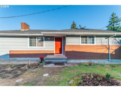 Tiny photo for 4714 NE 48TH PL, Portland, OR 97218 (MLS # 18073526)