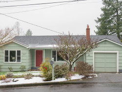 Photo of 3107 SW ILLINOIS ST, Portland, OR 97239 (MLS # 18074095)