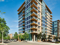 Photo of 1930 SW RIVER DR , Unit W109, Portland, OR 97201 (MLS # 18078639)