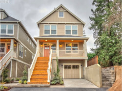 Photo of 7872 SW 30TH AVE, Portland, OR 97219 (MLS # 18079320)