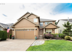 Photo of 708 FAIRWOOD CRES, Woodburn, OR 97071 (MLS # 18097889)