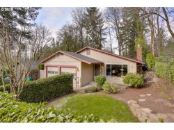 Photo of 5235 SW VACUNA ST, Portland, OR 97219 (MLS # 18099001)