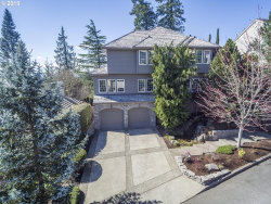 Photo of 8433 NW HAWKINS BLVD, Portland, OR 97229 (MLS # 18100631)