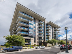 Photo of 1830 NW RIVERSCAPE ST , Unit 407, Portland, OR 97209 (MLS # 18105760)